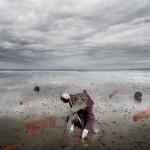 Omaha Beach HomageAlastair Magnaldo Surreal Photo Art