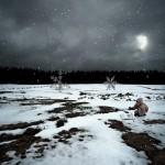 Snow flakes Alastair Magnaldo Surreal Art Photography