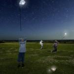 cueillette étoiles Alastair Magnaldo Photographie d'Art surréaliste