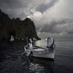 Soleil énergie Alastair Magnaldo Photographie d'Art