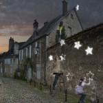 Stars Town Alastair Magnaldo Surreal Art Photography