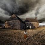 Tne encounter Alastair Magnaldo Photo Art