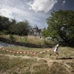 House Alastair Magnaldo Surreal Art Photography
