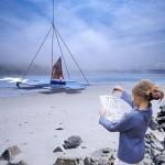 The last piece Alastair Magnaldo Photo Art surreal photography
