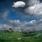 Aubrac paysage Alastair Magnaldo Photographie d'Art