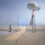 décoration ciel nuage Alastair Magnaldo Photographie d'Art
