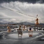 Mise en image de la musique Alastair Magnaldo Photo Art