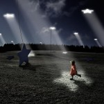Stars Photo art Alastair Magnaldo