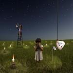 Alastair Magnaldo Surreal Photo Art