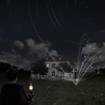 the celestial vault Alastair Magnaldo Surreal Photo Art