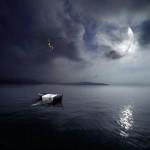 Alastair Magnaldo Photography Art Moon