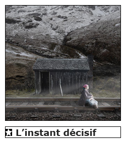 linstant-decisif