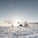 Air-Lines - 138/155 cm